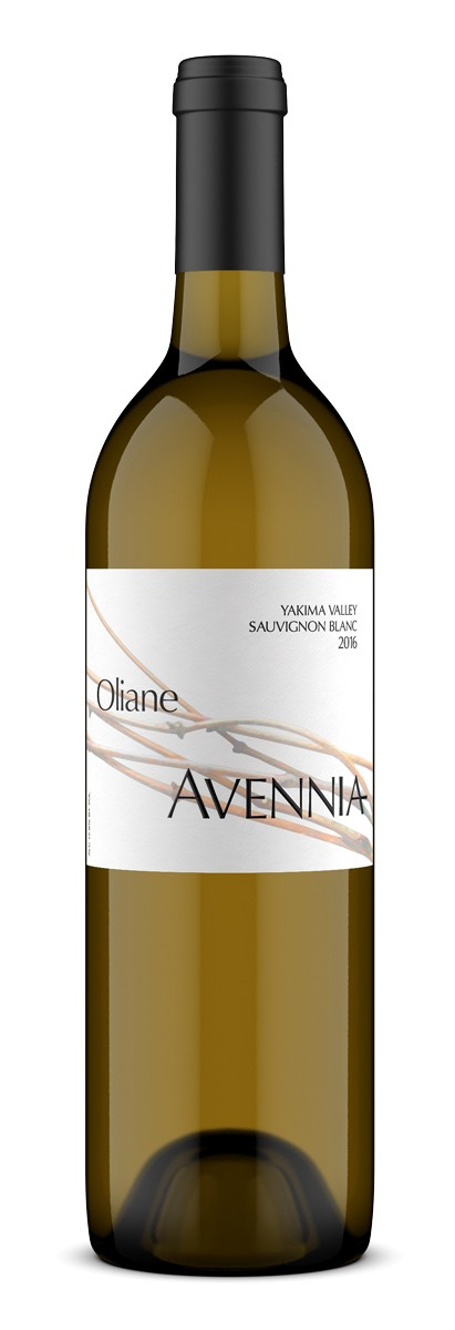 375ml 2016 Oliane