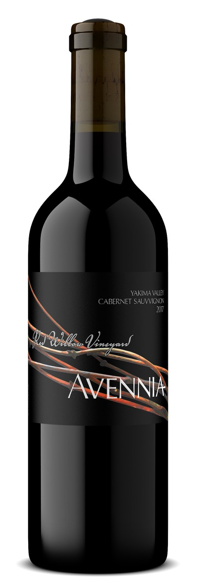 2017 Red Willow Cabernet Sauvignon