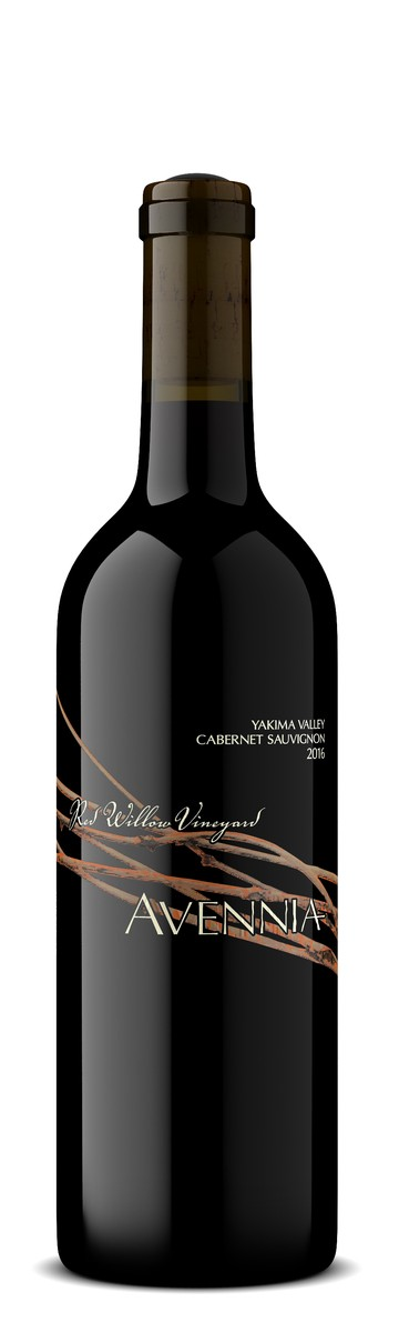 2016 Red Willow Cabernet Sauvignon